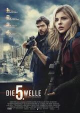Die 5. Welle - Poster