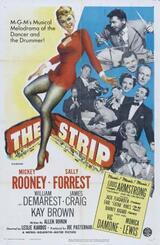 Tödliches Pflaster Sunset Strip - Poster