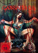 Cassadaga - Hier lebt der Teufel - Poster