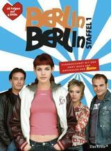 Berlin, Berlin - Poster
