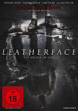 Leatherface - The Source of Evil - Poster