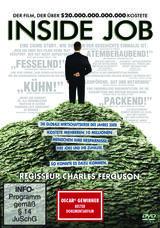 Inside Job - Poster
