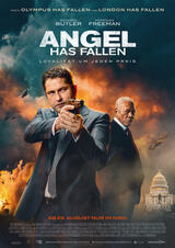 Angel Has Fallen - Poster