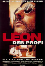 Léon - Der Profi Poster