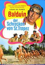Balduin, der Schrecken von St. Tropez