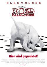 102 Dalmatiner - Poster