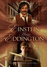 Einstein and Eddington - Poster