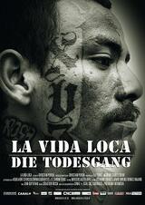 La vida loca - Die Todesgang - Poster