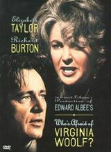 Wer hat Angst vor Virginia Woolf? - Poster
