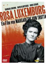 Rosa Luxemburg - Poster