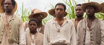 12 Years a Slave ist bester Film des Jahres