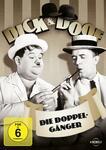 2 x Dick und 2 x Doof - Spuk aus dem Jenseits