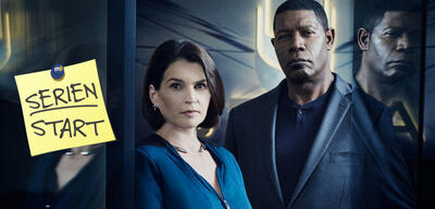Incorporated, Staffel 1