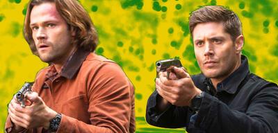 Supernatural: Ob Sam und Dean Winchester über diese Rückkehr glücklich sind?