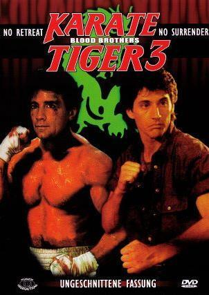 kick-boxer 2 – blutsbrüder
