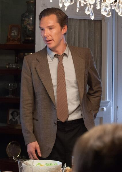 Im August in Osage County mit Benedict Cumberbatch