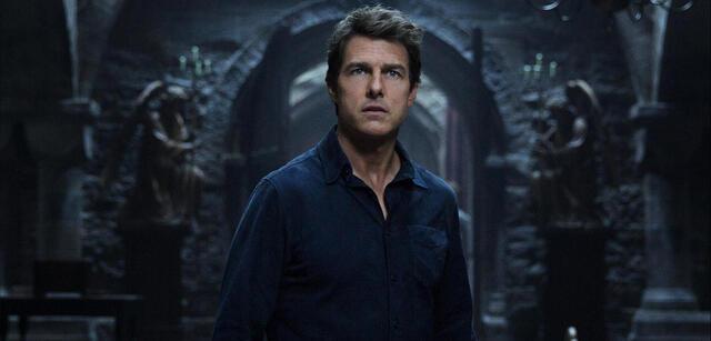Die Mumie Mit Tom Cruise Könnte 95 Millionen Dollar Verlust Machen