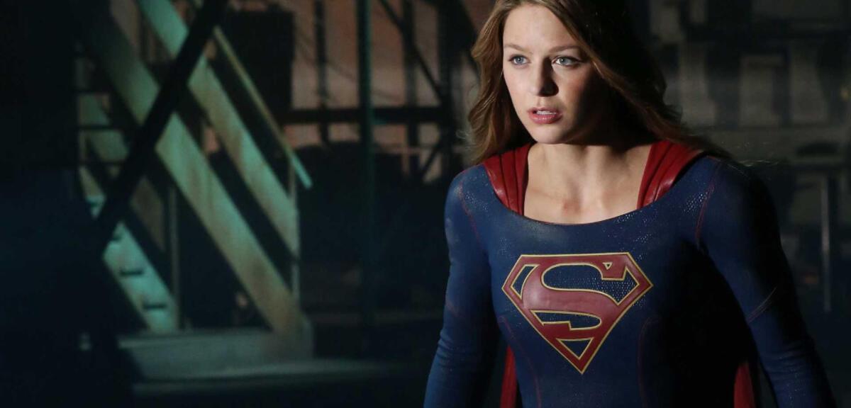 Supergirl Staffel 2 Stream