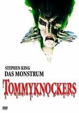 Stephen King: Das Monstrum - Tommyknockers - Poster
