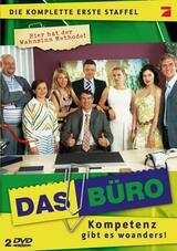 Das Büro - Poster
