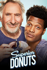 Superior Donuts - Poster