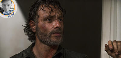 The Walking Dead - Staffel 8, Folge 3: Monsters