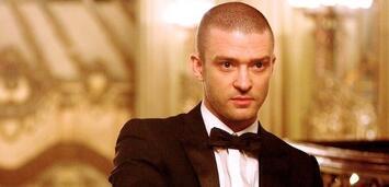 Bild zu:  Justin Timberlake in In Time