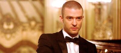 Justin Timberlake in In Time
