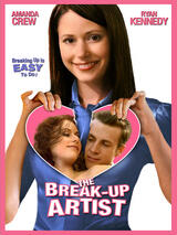 The Break-Up Artist - Poster