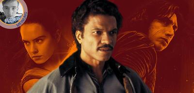 Welche Rolle könnte Lando in Star Wars 9 einnehmen?