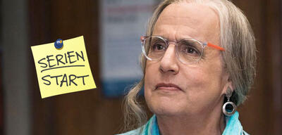 Jeffrey Tambor in Transparent, Staffel 3