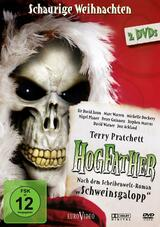 Hogfather - Poster
