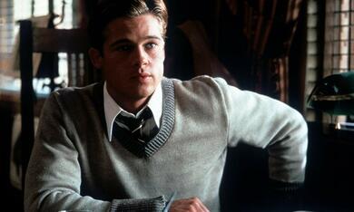 Aus der Mitte entspringt ein Fluß mit Brad Pitt - Bild 2