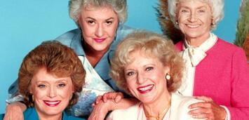 Bild zu:  Die Golden Girls