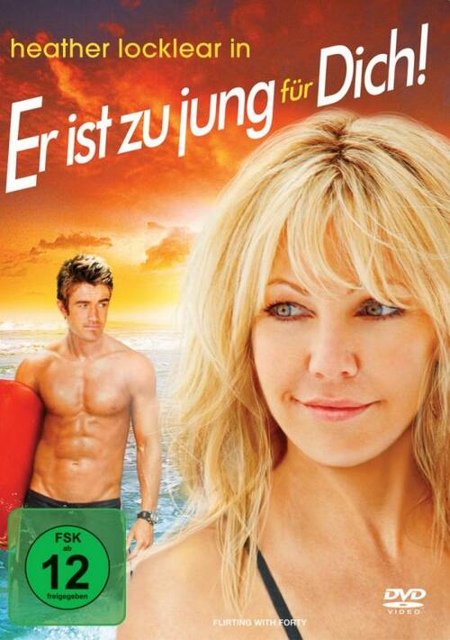 flirting with forty dvd series trailer video songs