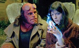 Hellboy mit Ron Perlman und Selma Blair - Bild 21