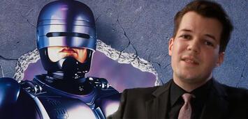 Bild zu:  Filmanalyse zu Robocop