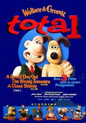 Wallace & Gromit Total