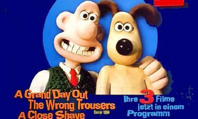 Wallace & Gromit Total - Bild 4