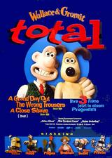 Wallace & Gromit Total - Poster