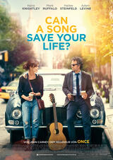 Can a Song Save Your Life? - Poster