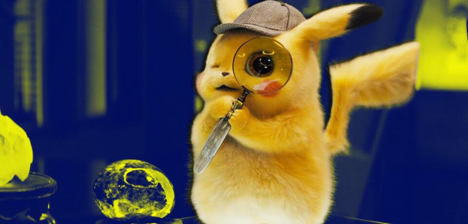 Das Sind Alle Pokémon Im Neuen Trailer Zu Meisterdetektiv Pikachu