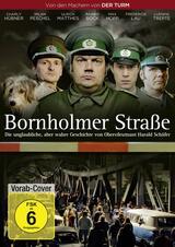 Bornholmer Straße - Poster
