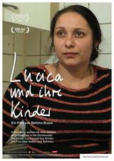 Lucica und ihre Kinder - Poster