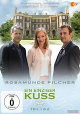 Rosamunde Pilcher: Ein einziger Kuss - Poster