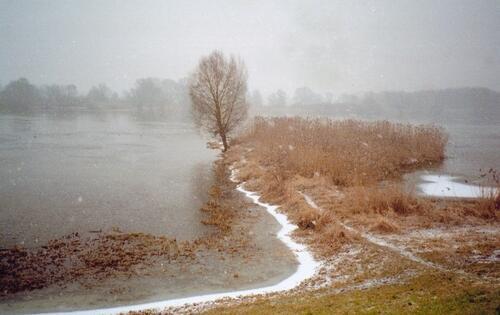 Oderland. Fontane