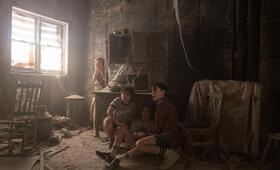 Es mit Finn Wolfhard, Jaeden Lieberher, Jack Dylan Grazer und Sophia Lillis - Bild 7