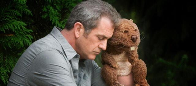 Mel Gibson in Der Biber