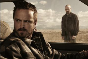 Wird Jesse in Breaking Bad-Film mit seiner Vergangenheit konfrontiert?