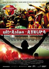 ultrAslan - AVRUPA - Poster